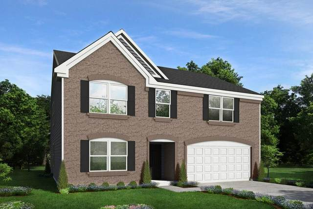6447 Pinebark Place, Indianapolis, IN 46217 (MLS #21731776) :: The ORR Home Selling Team