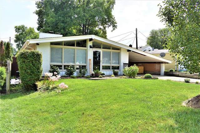 109 Morgan Street, Mooresville, IN 46158 (MLS #21731815) :: Mike Price Realty Team - RE/MAX Centerstone