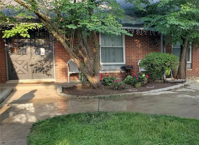 1319 Cecil Avenue, Indianapolis, IN 46219 (MLS #21731821) :: The Indy Property Source
