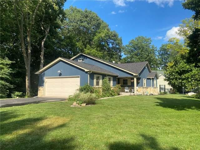 500 Tamarack Lane, Noblesville, IN 46062 (MLS #21731864) :: Anthony Robinson & AMR Real Estate Group LLC
