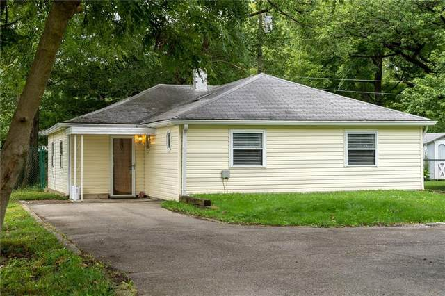 3114 Tansel Road, Indianapolis, IN 46234 (MLS #21731931) :: Anthony Robinson & AMR Real Estate Group LLC