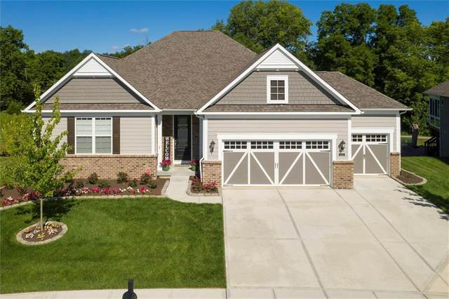 16218 Natures Way, Westfield, IN 46074 (MLS #21731996) :: Mike Price Realty Team - RE/MAX Centerstone