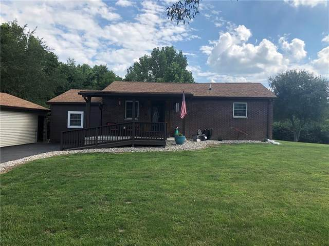 7785 North Drive E, Camby, IN 46113 (MLS #21732068) :: Mike Price Realty Team - RE/MAX Centerstone