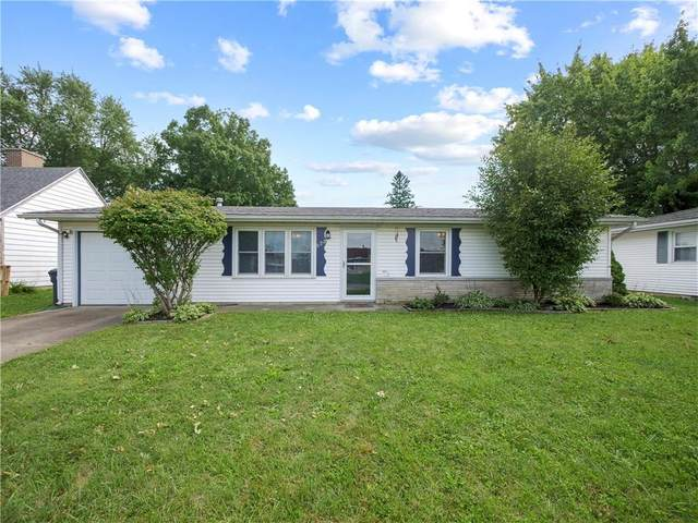 523 Hawthorne Avenue, Anderson, IN 46011 (MLS #21732101) :: AR/haus Group Realty