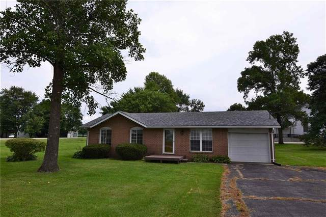 277 N John Street, Losantville, IN 47354 (MLS #21732161) :: Anthony Robinson & AMR Real Estate Group LLC