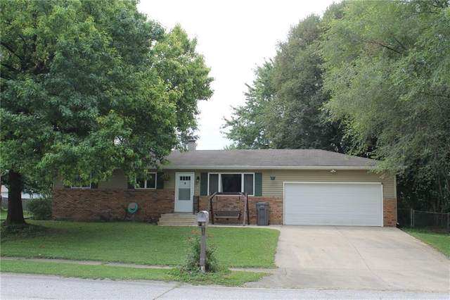 3425 E Dudley Avenue, Indianapolis, IN 46227 (MLS #21732257) :: Anthony Robinson & AMR Real Estate Group LLC