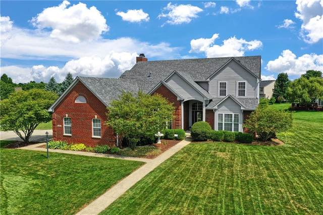 9225 Stones Ferry Way, Indianapolis, IN 46278 (MLS #21732266) :: Anthony Robinson & AMR Real Estate Group LLC