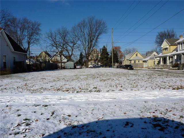 720 S Randolph Street, Indianapolis, IN 46203 (MLS #21732283) :: Mike Price Realty Team - RE/MAX Centerstone