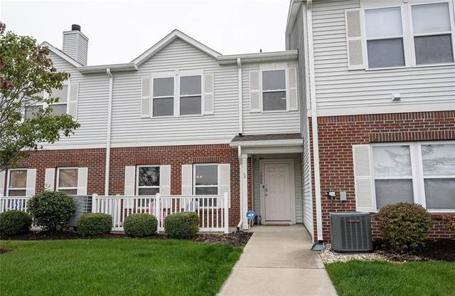 13325 White Granite Drive #1000, Fishers, IN 46038 (MLS #21732287) :: Richwine Elite Group