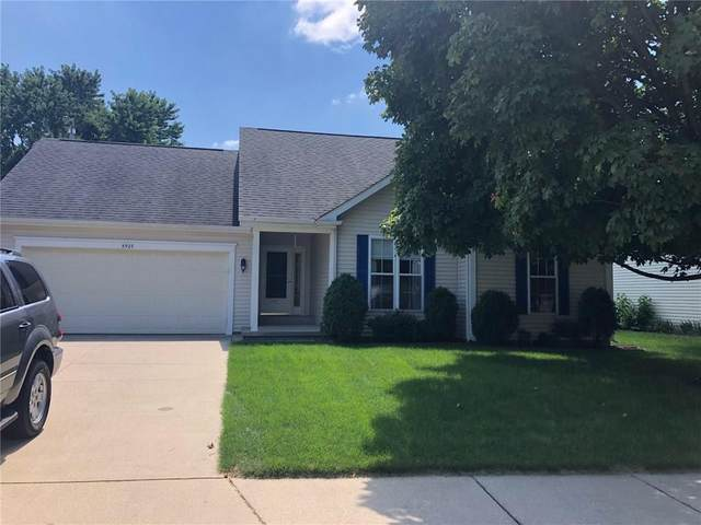 5927 Laramie, Columbus, IN 47203 (MLS #21732291) :: David Brenton's Team
