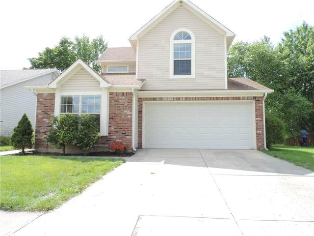 5646 Foxglove Lane, Indianapolis, IN 46254 (MLS #21732473) :: Anthony Robinson & AMR Real Estate Group LLC