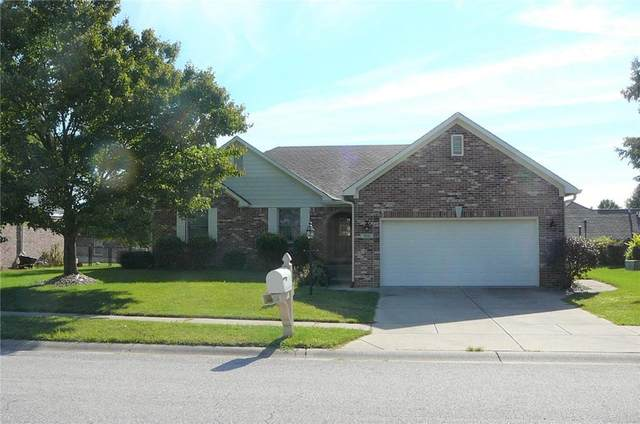 7821 Ballyshannon Street, Indianapolis, IN 46217 (MLS #21732482) :: Anthony Robinson & AMR Real Estate Group LLC