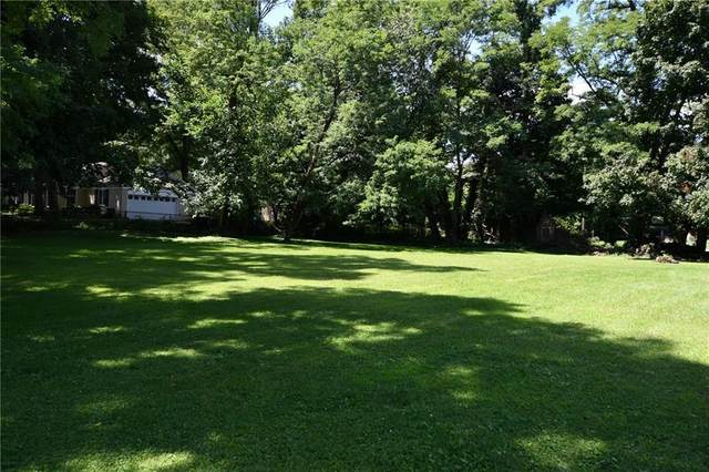 2343 W 42nd Street, Indianapolis, IN 46228 (MLS #21732510) :: Mike Price Realty Team - RE/MAX Centerstone