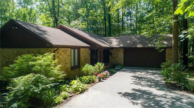 7454 Noel Forest Court, Indianapolis, IN 46278 (MLS #21732672) :: Mike Price Realty Team - RE/MAX Centerstone