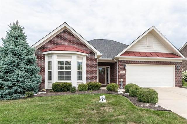 17280 Wetherington Drive, Westfield, IN 46074 (MLS #21732732) :: Mike Price Realty Team - RE/MAX Centerstone