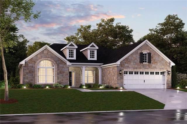 1539 Hazy Falls Boulevard, Westfield, IN 46074 (MLS #21732755) :: Heard Real Estate Team | eXp Realty, LLC