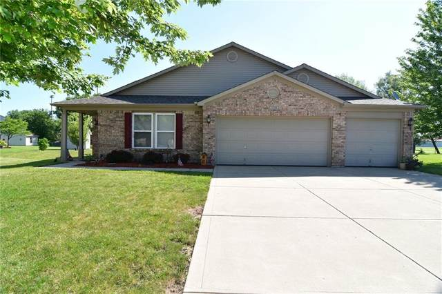1318 Brook Court, Danville, IN 46122 (MLS #21732756) :: Mike Price Realty Team - RE/MAX Centerstone