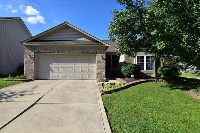 10094 Sunmark Lane, Avon, IN 46123 (MLS #21732874) :: Dean Wagner Realtors