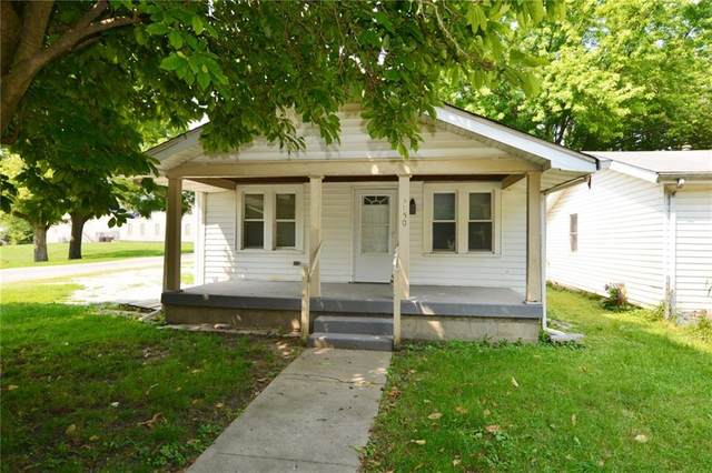 3150 S Lyons Avenue, Indianapolis, IN 46241 (MLS #21732920) :: Mike Price Realty Team - RE/MAX Centerstone