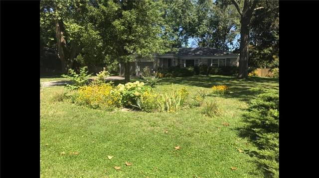 928 Forest Blvd N Drive, Indianapolis, IN 46240 (MLS #21732975) :: Dean Wagner Realtors