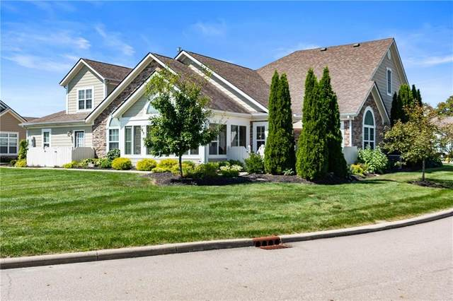 1163 Extraordinary Trail, Greenfield, IN 46140 (MLS #21734025) :: Heard Real Estate Team | eXp Realty, LLC