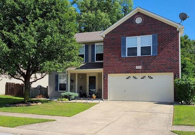 10857 Emery Drive, Indianapolis, IN 46231 (MLS #21734157) :: Mike Price Realty Team - RE/MAX Centerstone