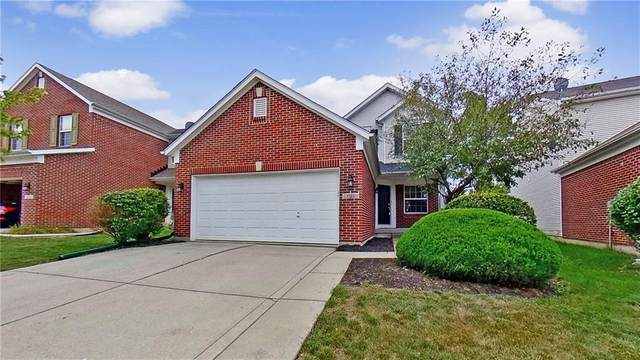 8121 Pelham Place, Indianapolis, IN 46216 (MLS #21734209) :: The ORR Home Selling Team