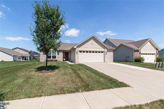 5620 Battersea Lane, Plainfield, IN 46168 (MLS #21734222) :: Mike Price Realty Team - RE/MAX Centerstone