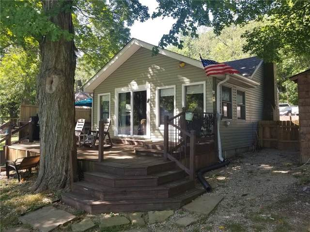 4225 Belt Lane, Martinsville, IN 46151 (MLS #21734265) :: Mike Price Realty Team - RE/MAX Centerstone