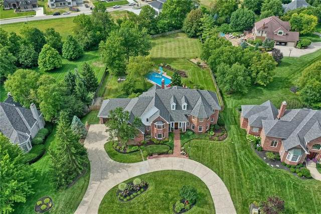 737 Suffolk Lane, Carmel, IN 46032 (MLS #21734270) :: Anthony Robinson & AMR Real Estate Group LLC
