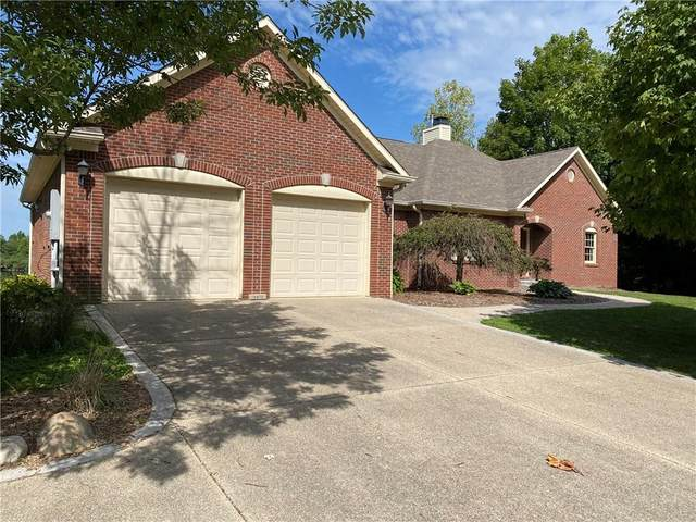 1473 N Ford Street, Lapel, IN 46051 (MLS #21734316) :: Anthony Robinson & AMR Real Estate Group LLC