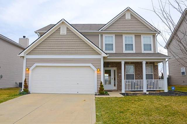 3388 Firethorn Drive, Whitestown, IN 46075 (MLS #21734469) :: Mike Price Realty Team - RE/MAX Centerstone