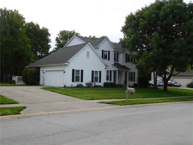 10823 Independence Way, Carmel, IN 46032 (MLS #21734533) :: Anthony Robinson & AMR Real Estate Group LLC