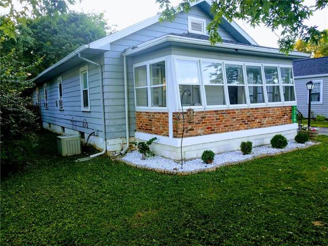 1719 Poplar Street, Anderson, IN 46012 (MLS #21734633) :: Anthony Robinson & AMR Real Estate Group LLC