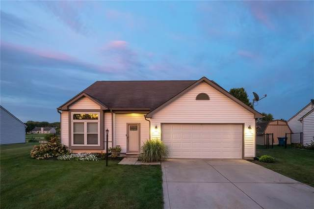 19460 Pathway Point, Noblesville, IN 46062 (MLS #21734727) :: Anthony Robinson & AMR Real Estate Group LLC