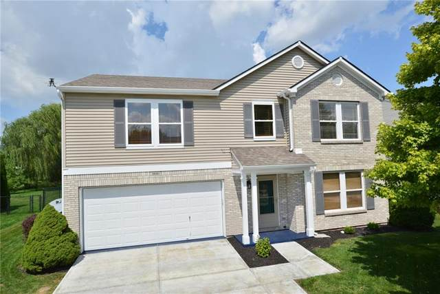 6646 Chambers Court, Indianapolis, IN 46237 (MLS #21734740) :: Anthony Robinson & AMR Real Estate Group LLC