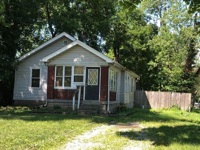 4102 S State Avenue, Indianapolis, IN 46227 (MLS #21734793) :: AR/haus Group Realty