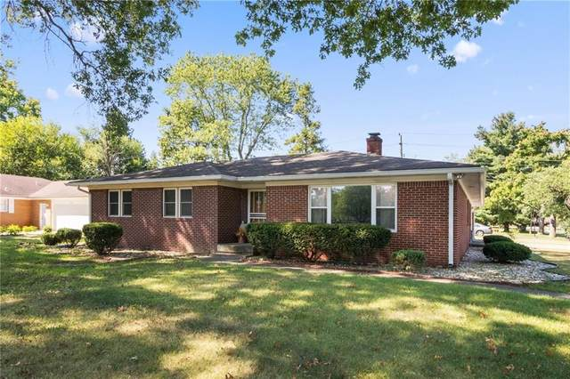 5050 N Kessler Boulevard North Drive, Indianapolis, IN 46228 (MLS #21734879) :: Mike Price Realty Team - RE/MAX Centerstone