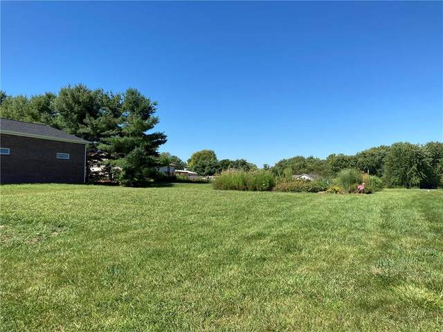 00000 Civic Circle, Mooresville, IN 46158 (MLS #21734919) :: Mike Price Realty Team - RE/MAX Centerstone
