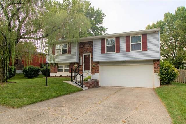 5610 Dollar Hide Drive S, Indianapolis, IN 46221 (MLS #21734933) :: Mike Price Realty Team - RE/MAX Centerstone