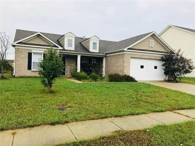 10523 Ballard Drive, Brownsburg, IN 46112 (MLS #21734971) :: AR/haus Group Realty