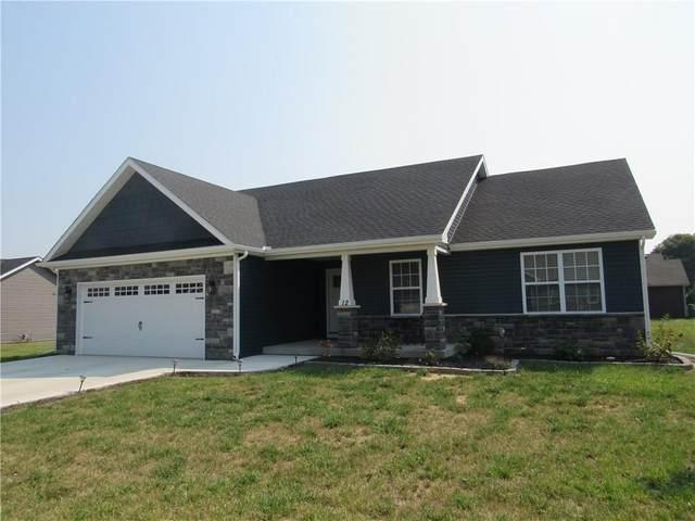 12 Diamond Lane, Crawfordsville, IN 47933 (MLS #21734992) :: Anthony Robinson & AMR Real Estate Group LLC