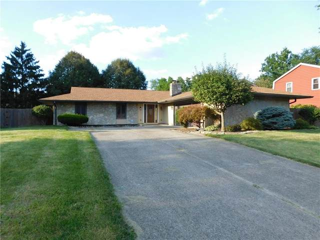 8108 Camellia Lane, Indianapolis, IN 46219 (MLS #21734997) :: Anthony Robinson & AMR Real Estate Group LLC