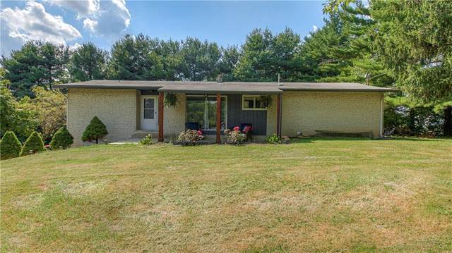 3804 S Us Highway 231, Greencastle, IN 46135 (MLS #21735026) :: Richwine Elite Group