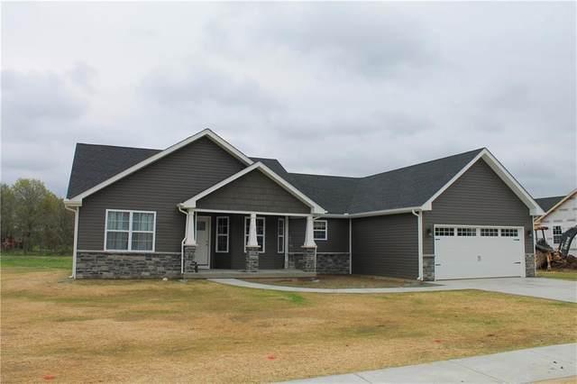 24 Diamond Lane, Crawfordsville, IN 47933 (MLS #21735032) :: Anthony Robinson & AMR Real Estate Group LLC