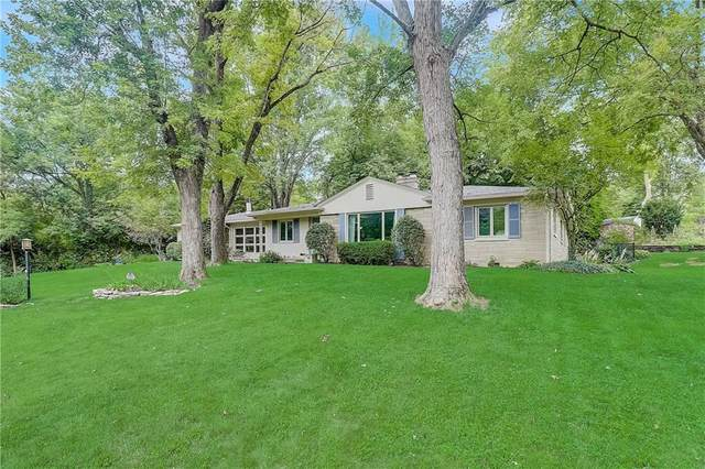 5648 Rolling Ridge Road, Indianapolis, IN 46220 (MLS #21735038) :: Mike Price Realty Team - RE/MAX Centerstone