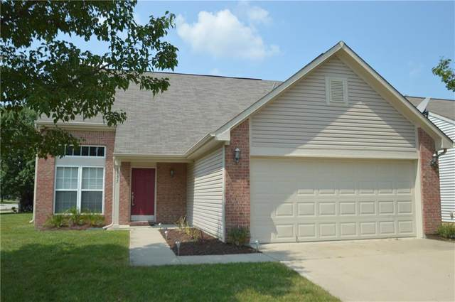 8155 Chesterhill Way, Indianapolis, IN 46239 (MLS #21735069) :: Mike Price Realty Team - RE/MAX Centerstone