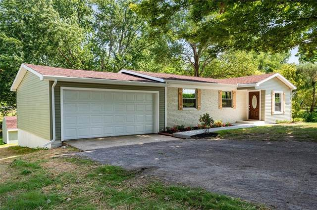 620 S 550 W, Connersville, IN 47331 (MLS #21735073) :: AR/haus Group Realty