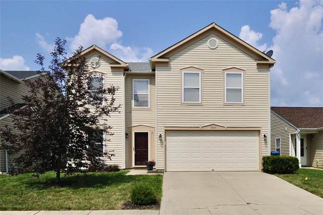 7808 Amadeus Drive, Indianapolis, IN 46239 (MLS #21735075) :: Mike Price Realty Team - RE/MAX Centerstone