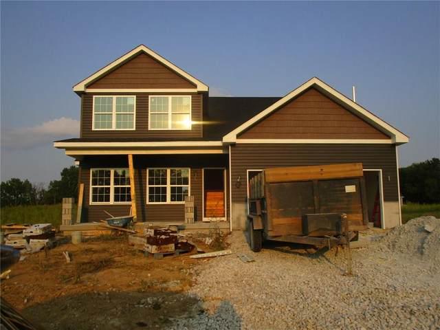 188 Diamond Lane, Crawfordsville, IN 47933 (MLS #21735130) :: Anthony Robinson & AMR Real Estate Group LLC